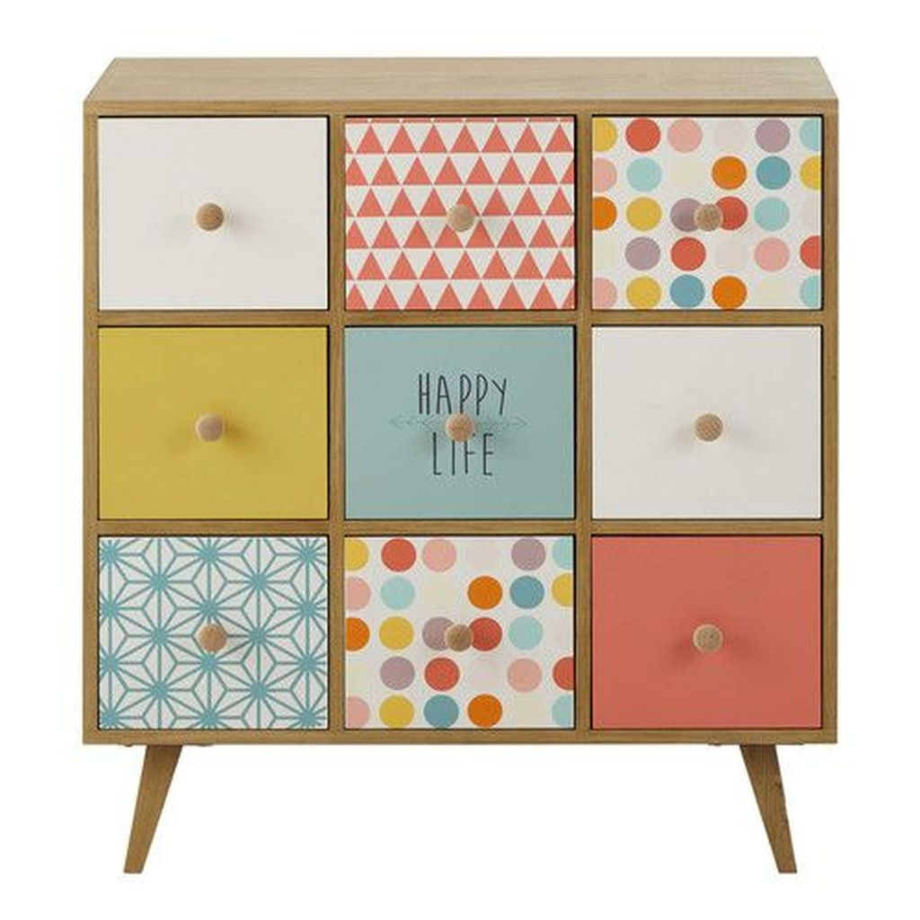 Cool Diy Wooden Cabinet Design Ideas For Book To Try 18