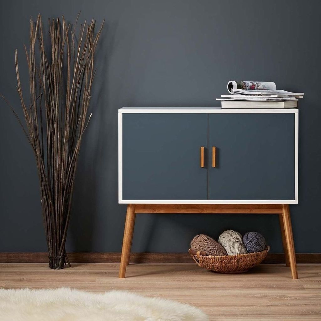Cool Diy Wooden Cabinet Design Ideas For Book To Try 33