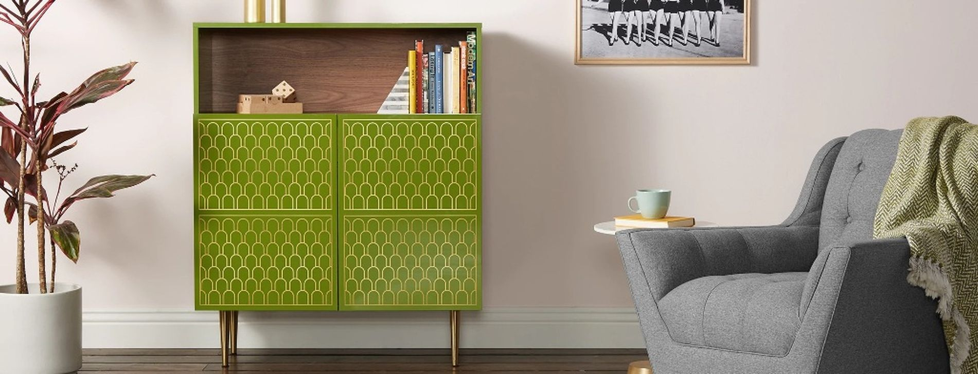 Cool Diy Wooden Cabinet Design Ideas For Book To Try 36
