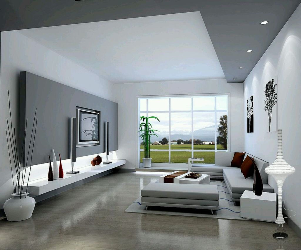 Cool Living Room Design Ideas To Make Look Confortable For Guest 22