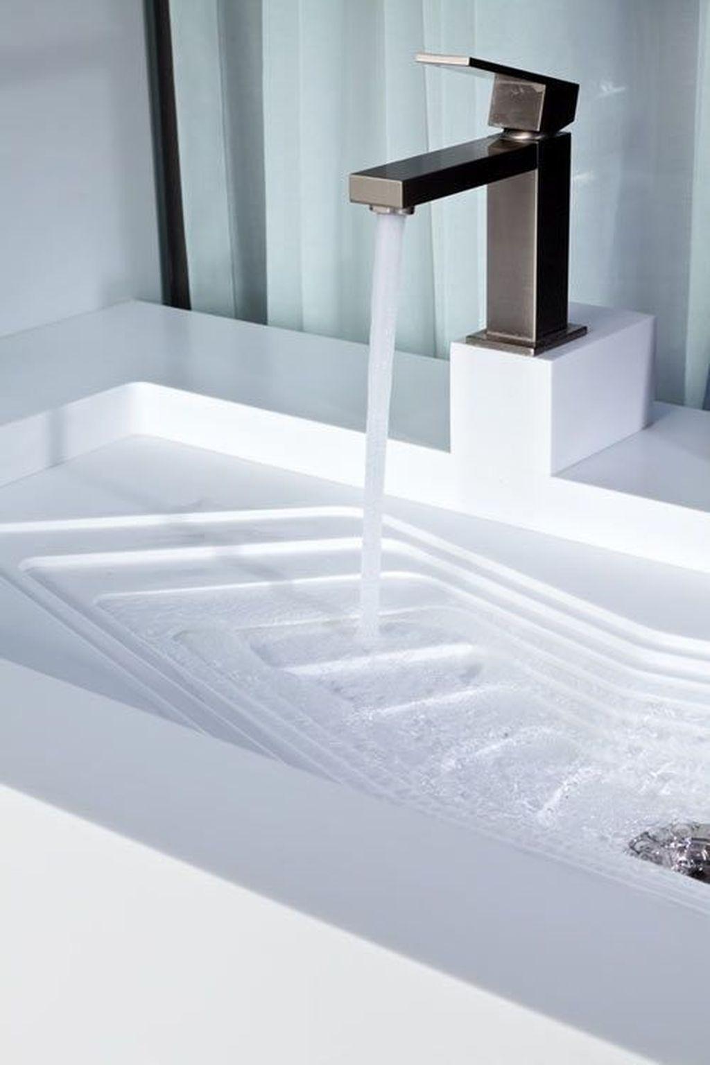 Enchanting Sink Design Ideas That Inspiring In This Year 26