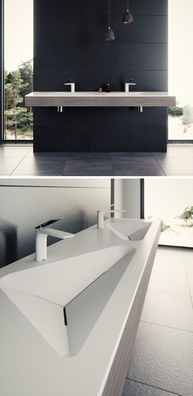 Enchanting Sink Design Ideas That Inspiring In This Year 28