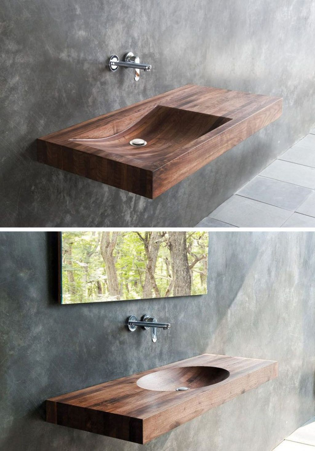 Enchanting Sink Design Ideas That Inspiring In This Year 34
