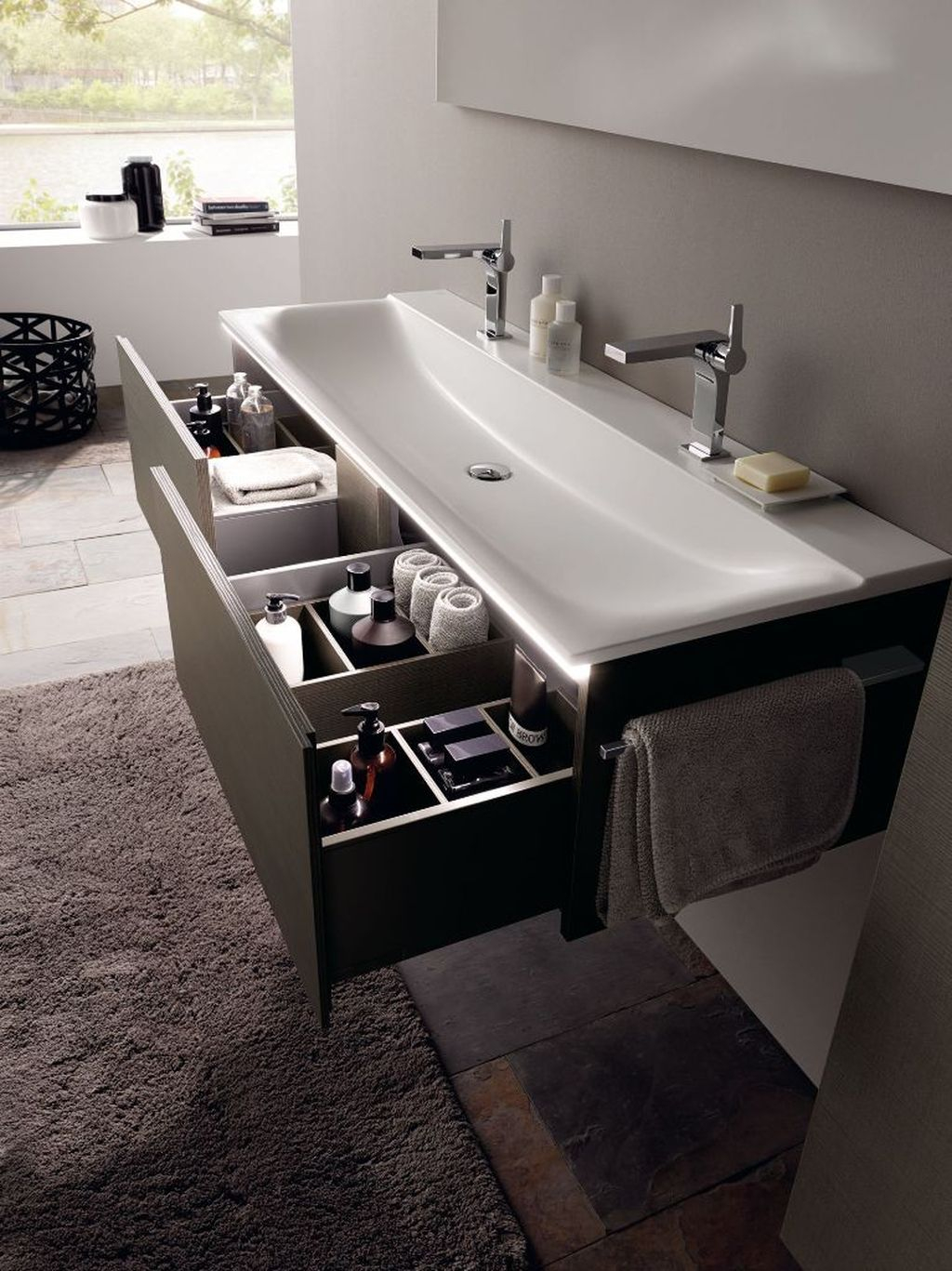 Enchanting Sink Design Ideas That Inspiring In This Year 35
