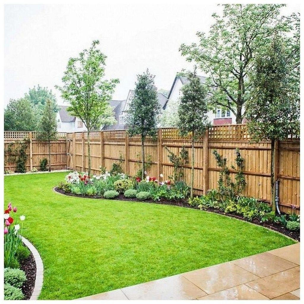 Excellent Backyard Landscaping Ideas That Looks Cool 13