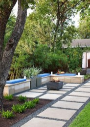 Excellent Backyard Landscaping Ideas That Looks Cool 41