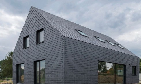 Fancy Roof Tile Design Ideas To Try Asap 31