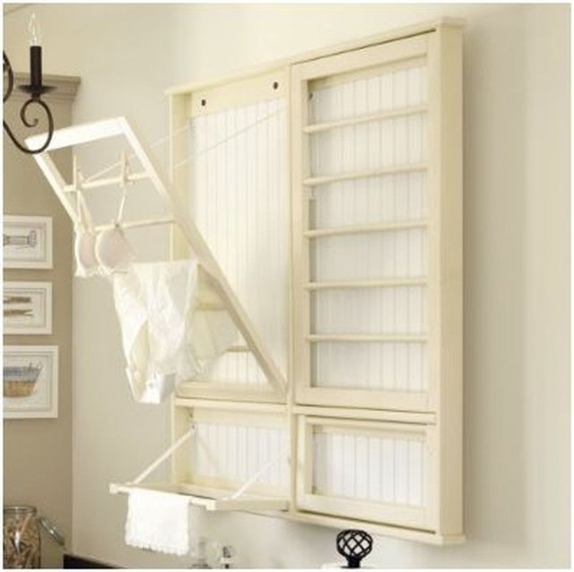 Hottest Diy Drying Place Design Ideas To Try 03