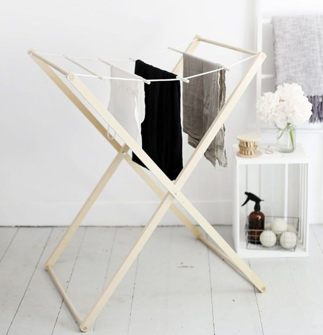 Hottest Diy Drying Place Design Ideas To Try 07
