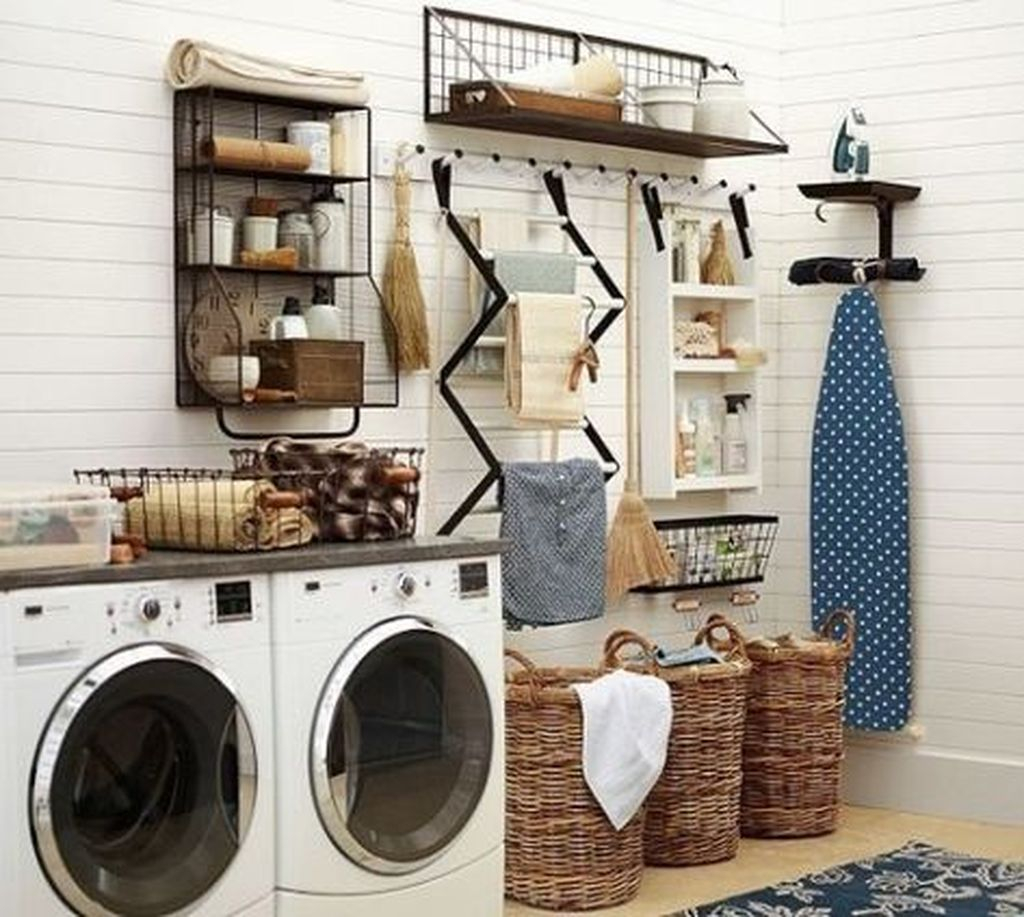 Hottest Diy Drying Place Design Ideas To Try 14