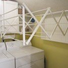 Hottest Diy Drying Place Design Ideas To Try 22