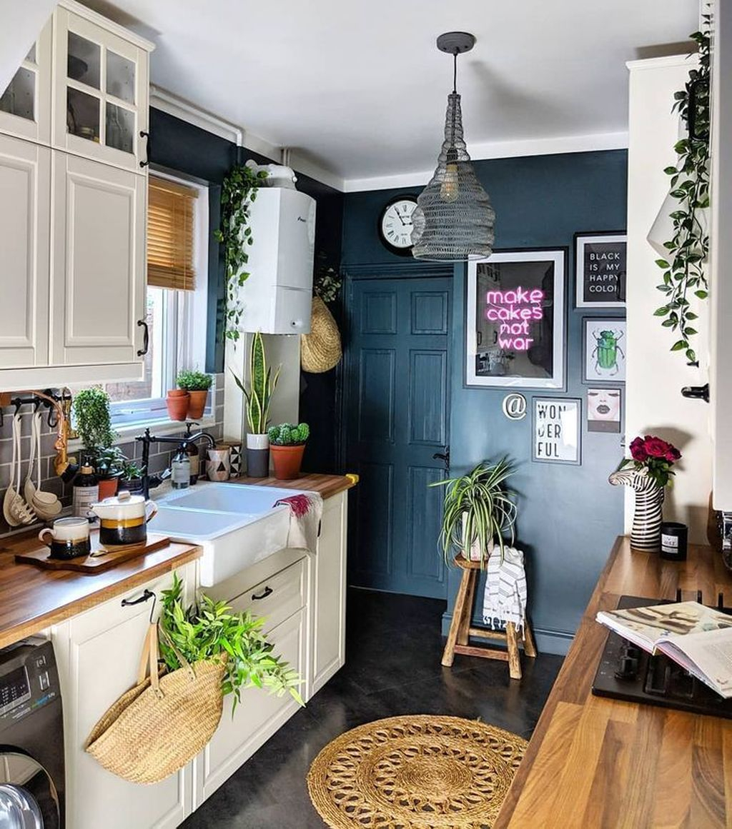 Impressive Kitchen Design Ideas You Can Try In Your Dream Home 13