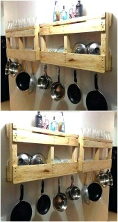 Incredible Diy Kitchen Pallets Ideas You Need To See Today 01
