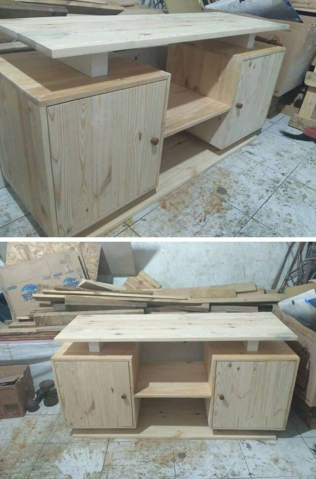 Incredible Diy Kitchen Pallets Ideas You Need To See Today 05