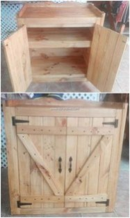 Incredible Diy Kitchen Pallets Ideas You Need To See Today 06