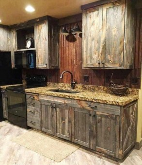 Incredible Diy Kitchen Pallets Ideas You Need To See Today 21