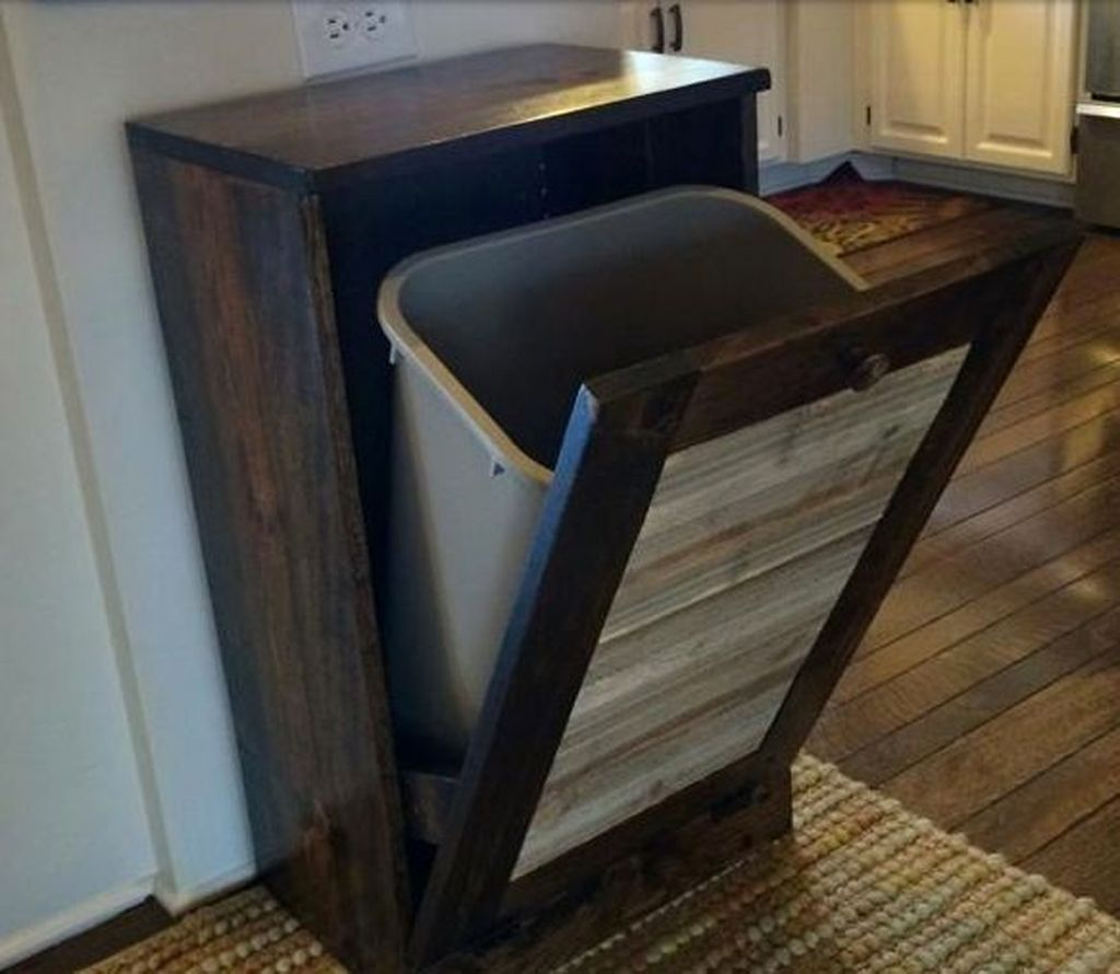 Incredible Diy Kitchen Pallets Ideas You Need To See Today 22
