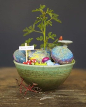 Inspiring Diy Teacup Mini Garden Ideas To Add Bliss To Your Home 39