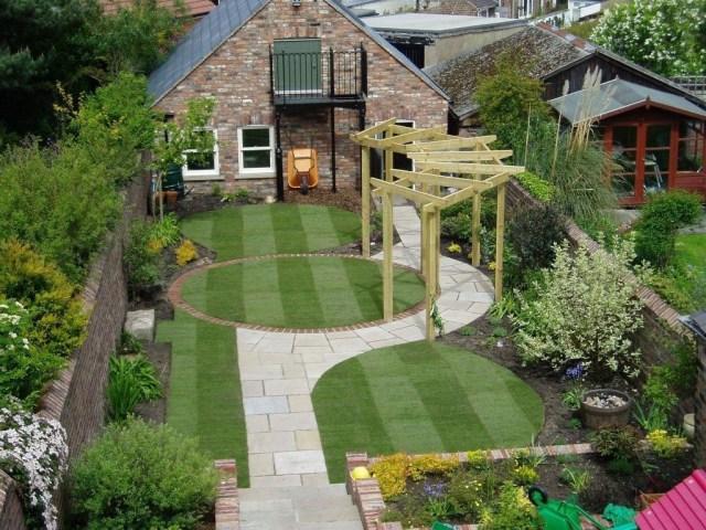 Inspiring Minimalist Frontyard Design Ideas To Try Asap 07