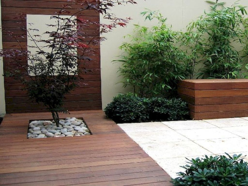 Inspiring Minimalist Frontyard Design Ideas To Try Asap 24