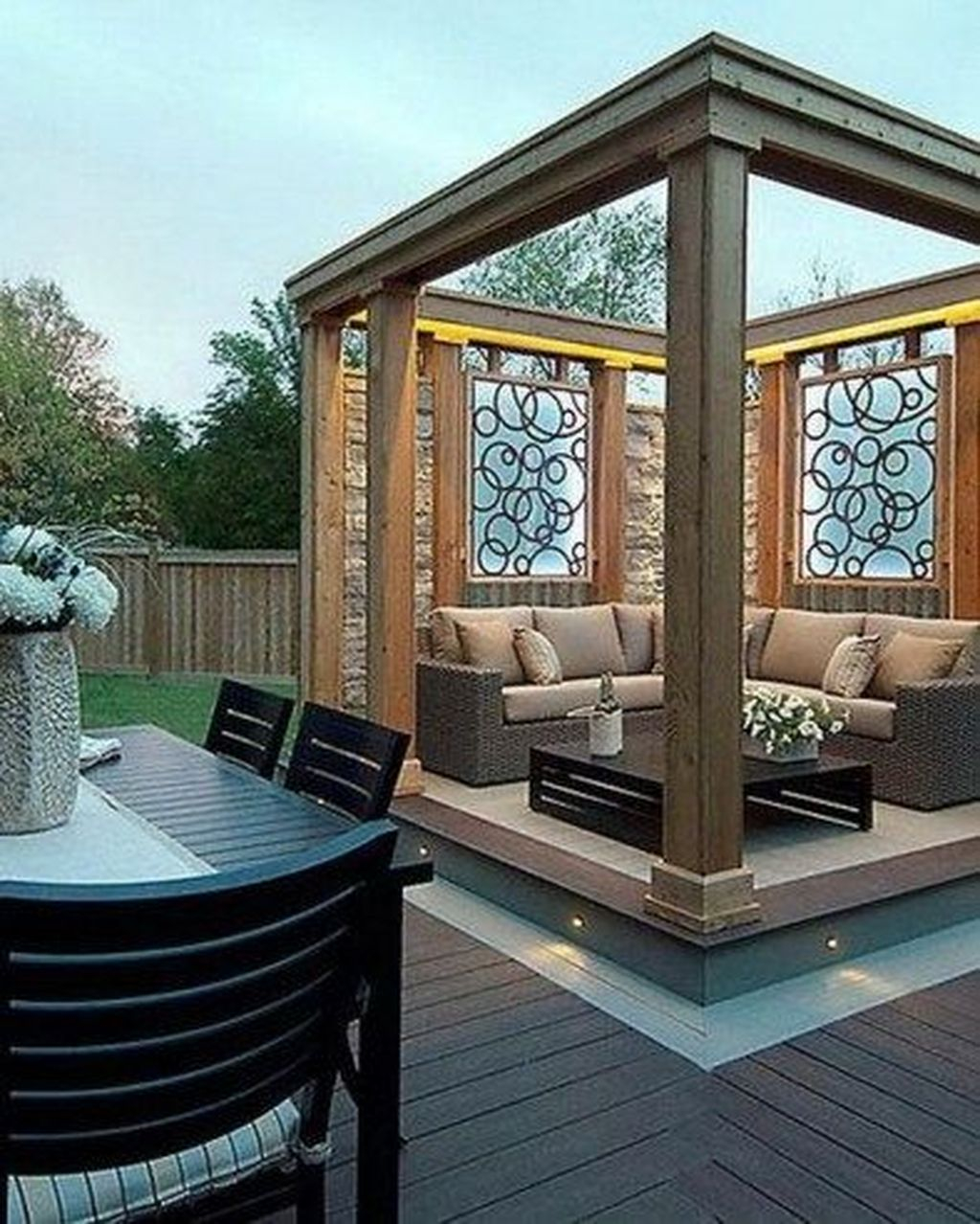 Inspiring Minimalist Frontyard Design Ideas To Try Asap 28