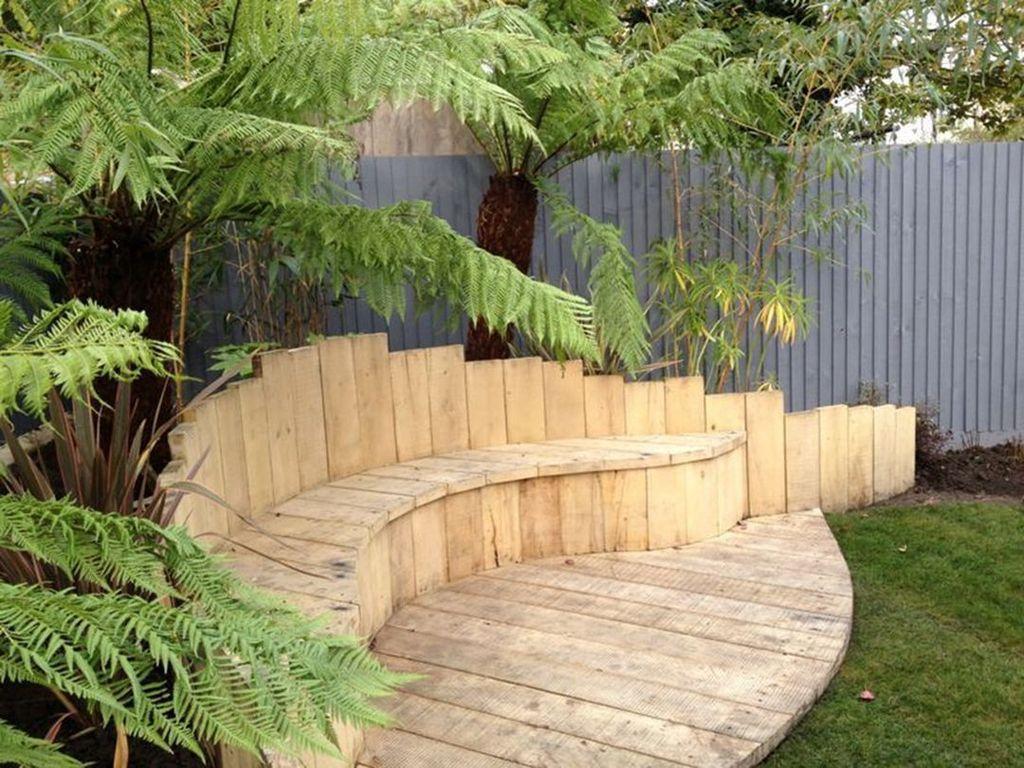 Inspiring Minimalist Frontyard Design Ideas To Try Asap 31