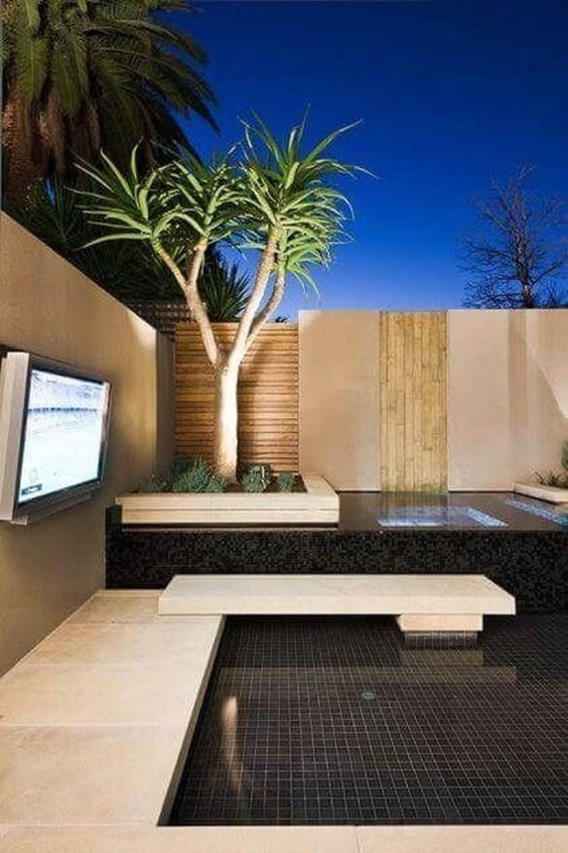 Inspiring Minimalist Frontyard Design Ideas To Try Asap 32
