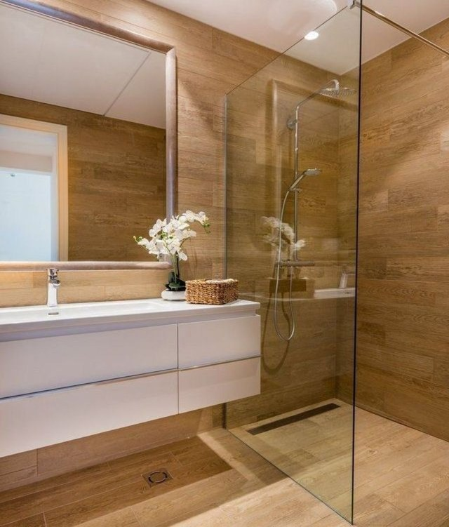 Latest Bathroom Design Ideas To Try Asap 04