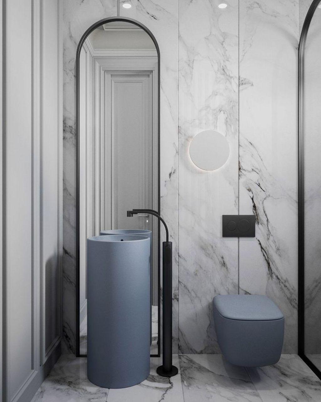 Latest Bathroom Design Ideas To Try Asap 05