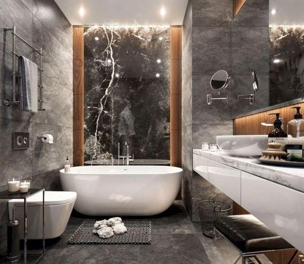 Latest Bathroom Design Ideas To Try Asap 08