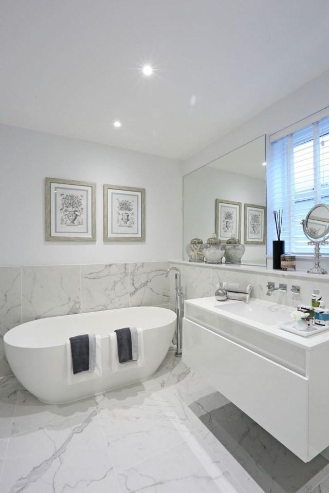 Latest Bathroom Design Ideas To Try Asap 11