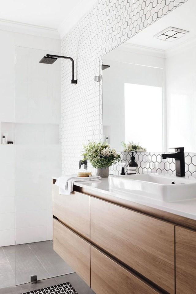 Latest Bathroom Design Ideas To Try Asap 21