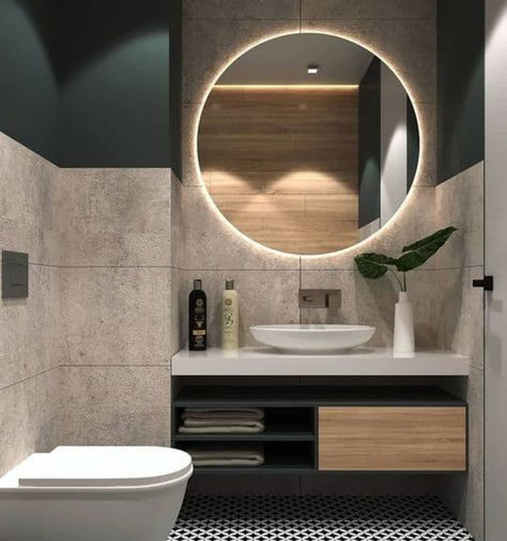 Latest Bathroom Design Ideas To Try Asap 22