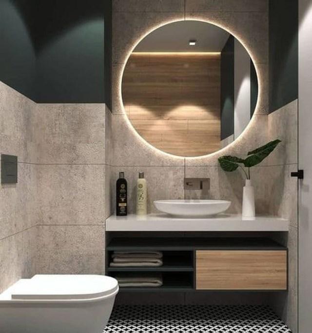 Latest Bathroom Design Ideas To Try Asap 22