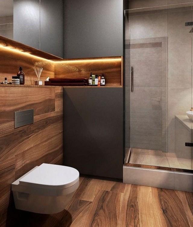 Latest Bathroom Design Ideas To Try Asap 23