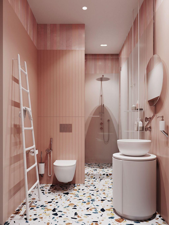 Latest Bathroom Design Ideas To Try Asap 27