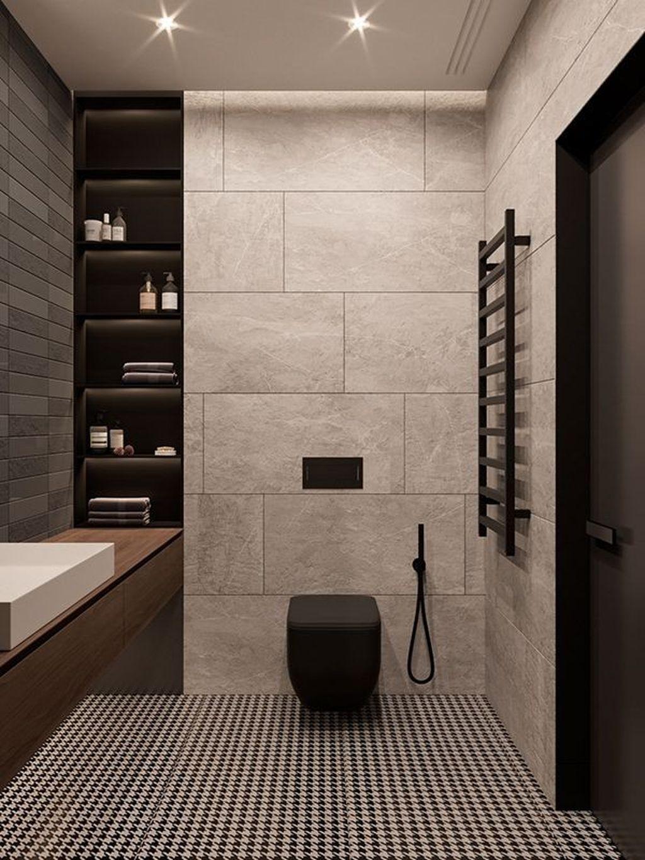Latest Bathroom Design Ideas To Try Asap 30