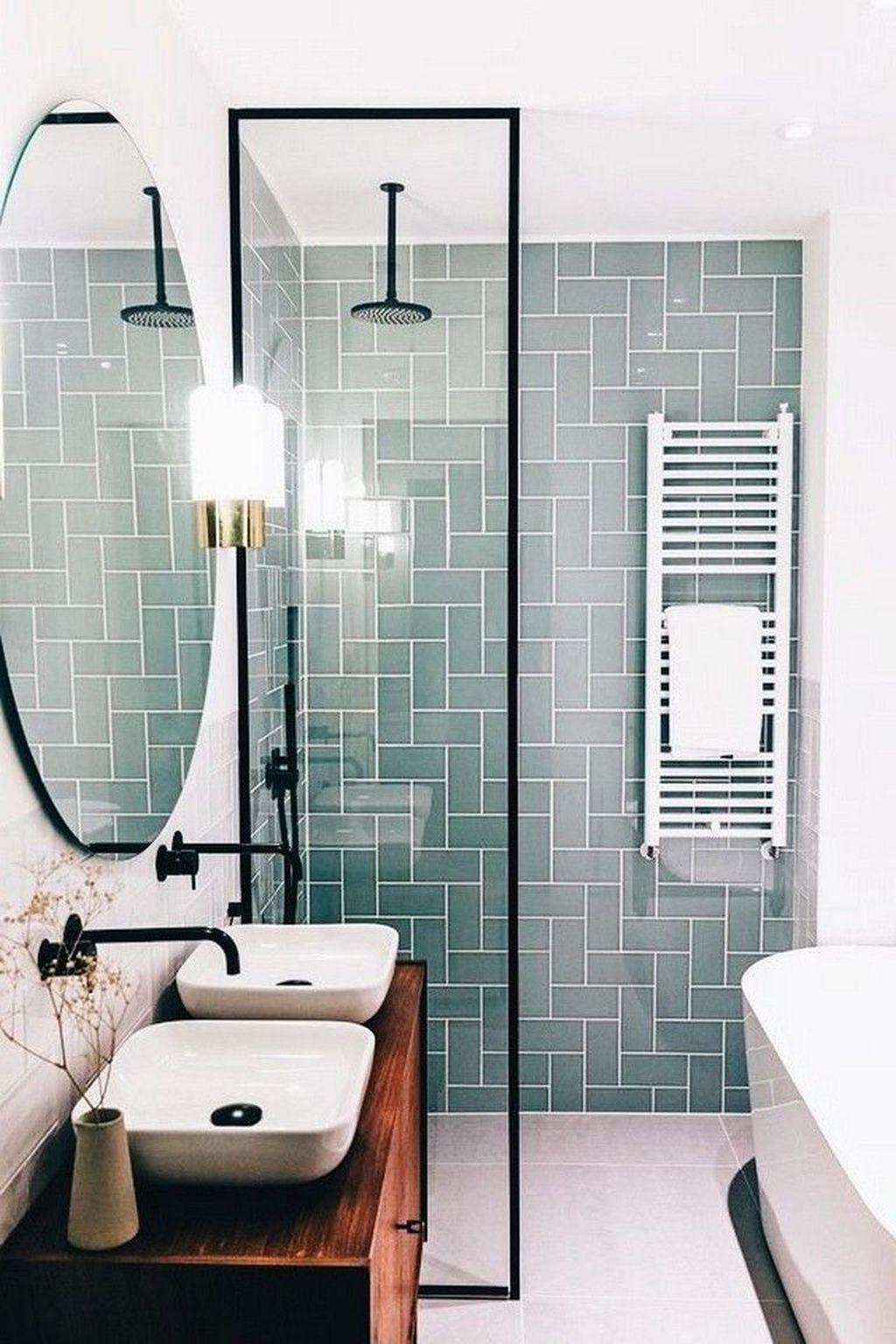 Latest Bathroom Design Ideas To Try Asap 32