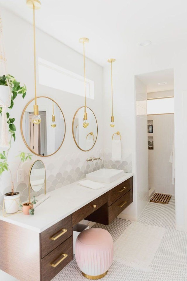 Latest Bathroom Design Ideas To Try Asap 35