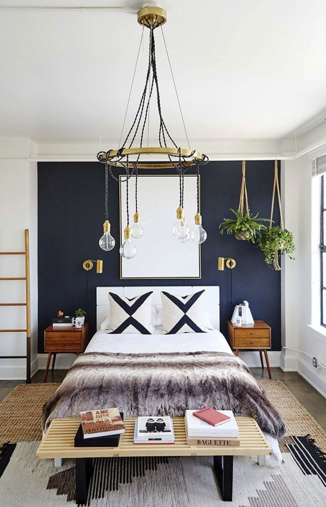 Lovely Bedroom Design Ideas That Make You More Relaxed 11