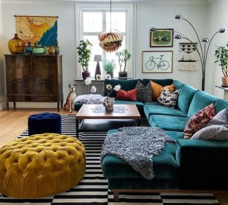 Magnificient Living Room Decor Ideas For Winter To Try 16