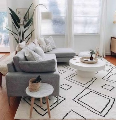 Magnificient Living Room Decor Ideas For Winter To Try 27