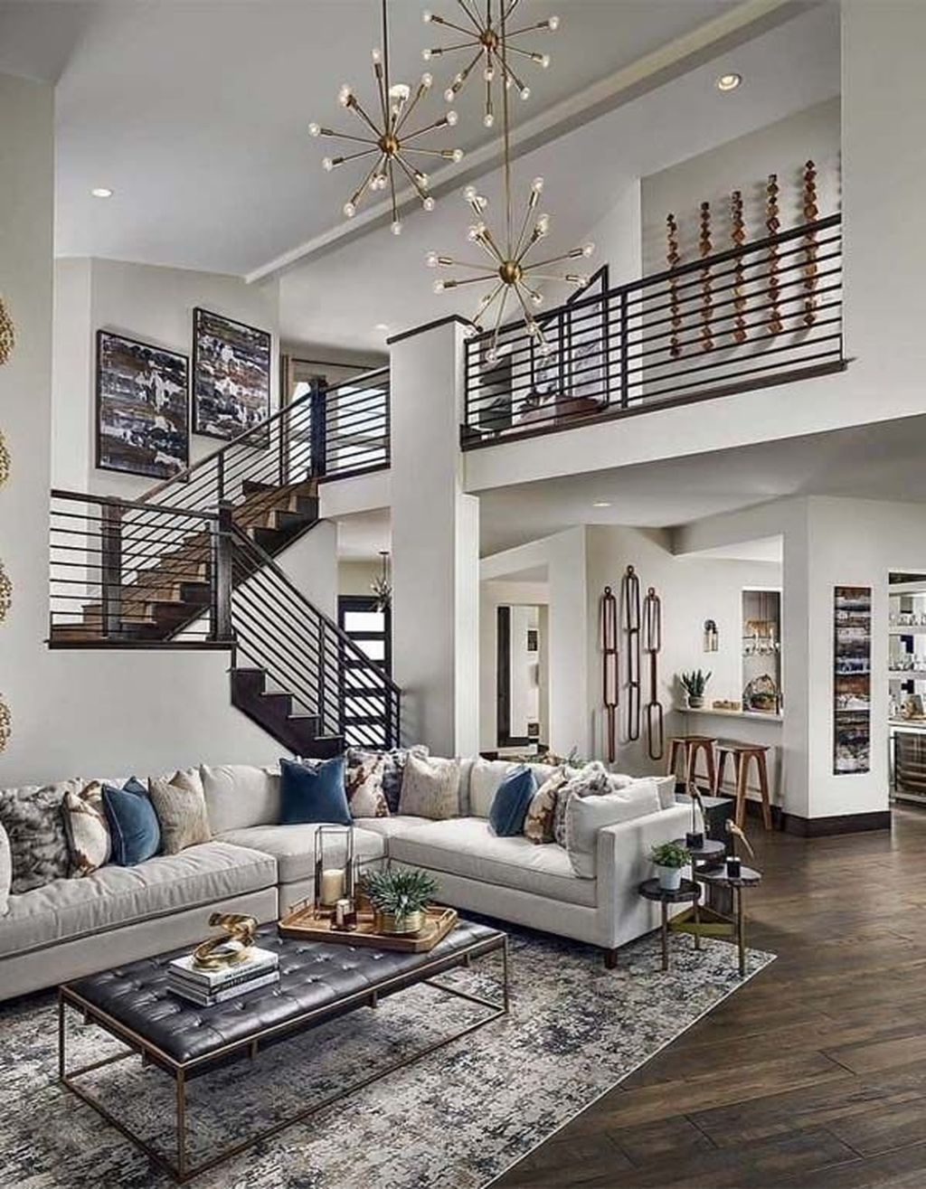 Marvelous Interior Design Ideas For Home That Looks Cool 02