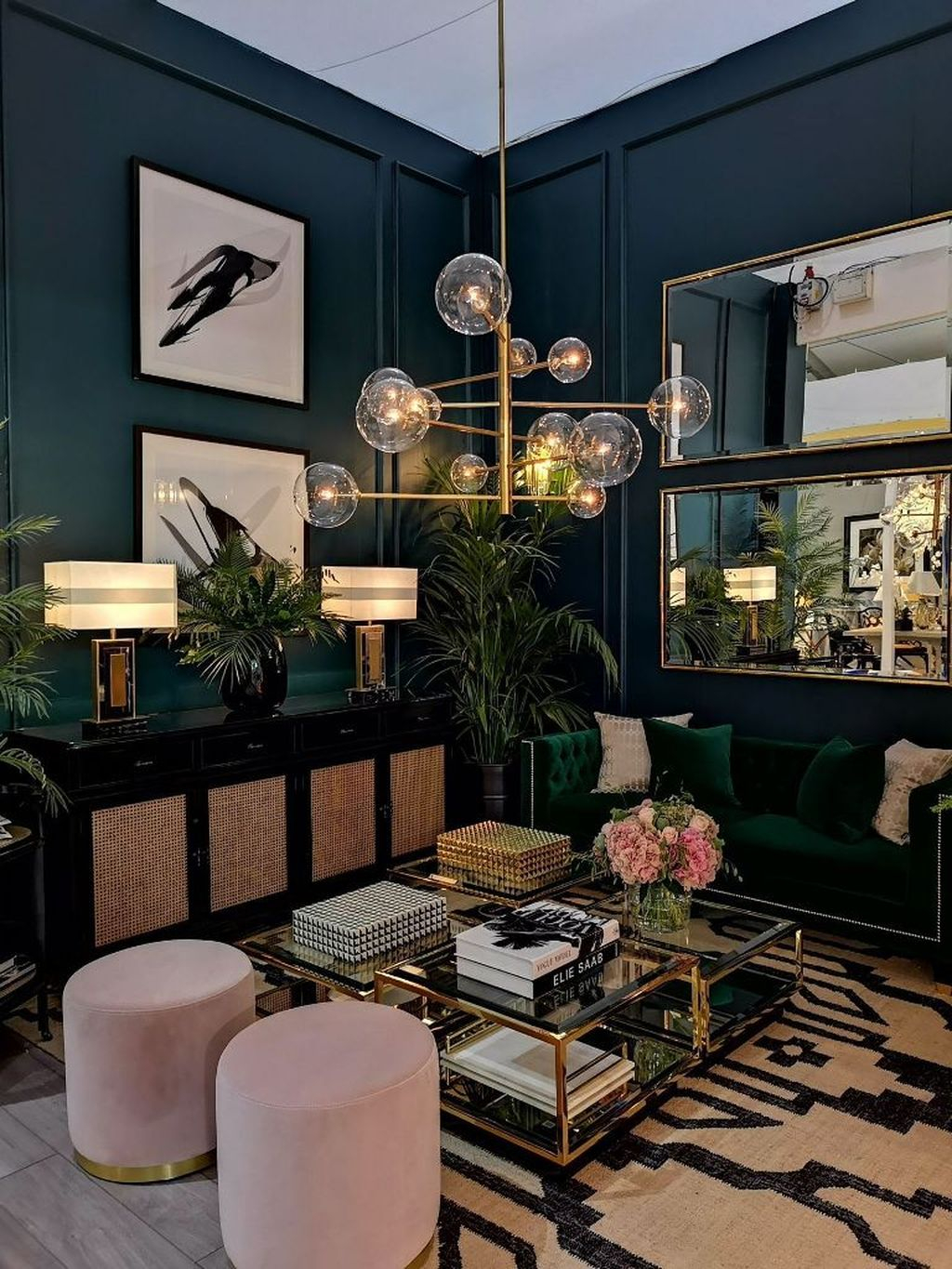 Marvelous Interior Design Ideas For Home That Looks Cool 07