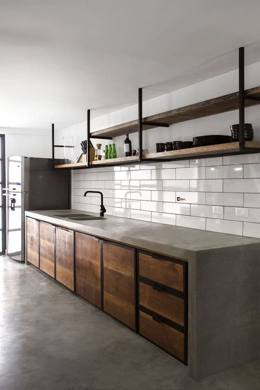 Modern Industrial Decor And Design Ideas For You 01