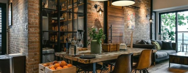 Modern Industrial Decor And Design Ideas For You 02