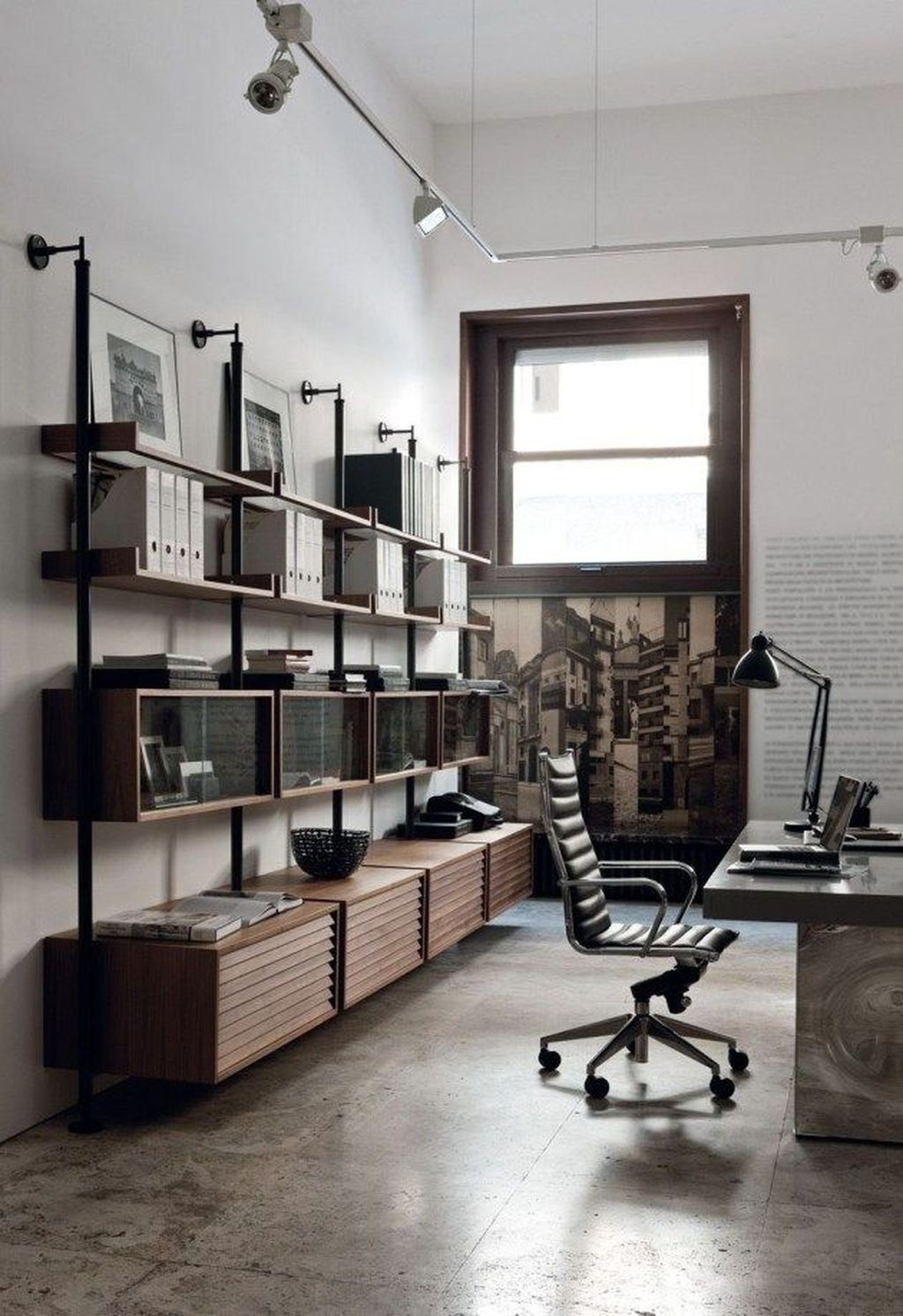Modern Industrial Decor And Design Ideas For You 23