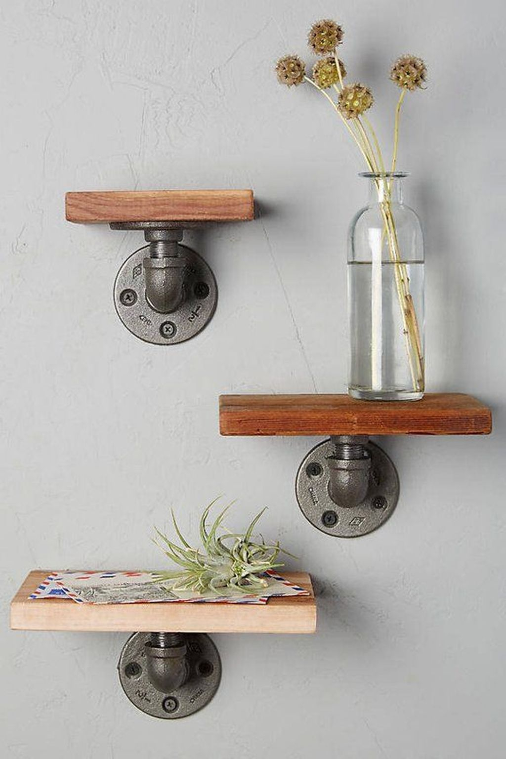 Modern Industrial Decor And Design Ideas For You 24