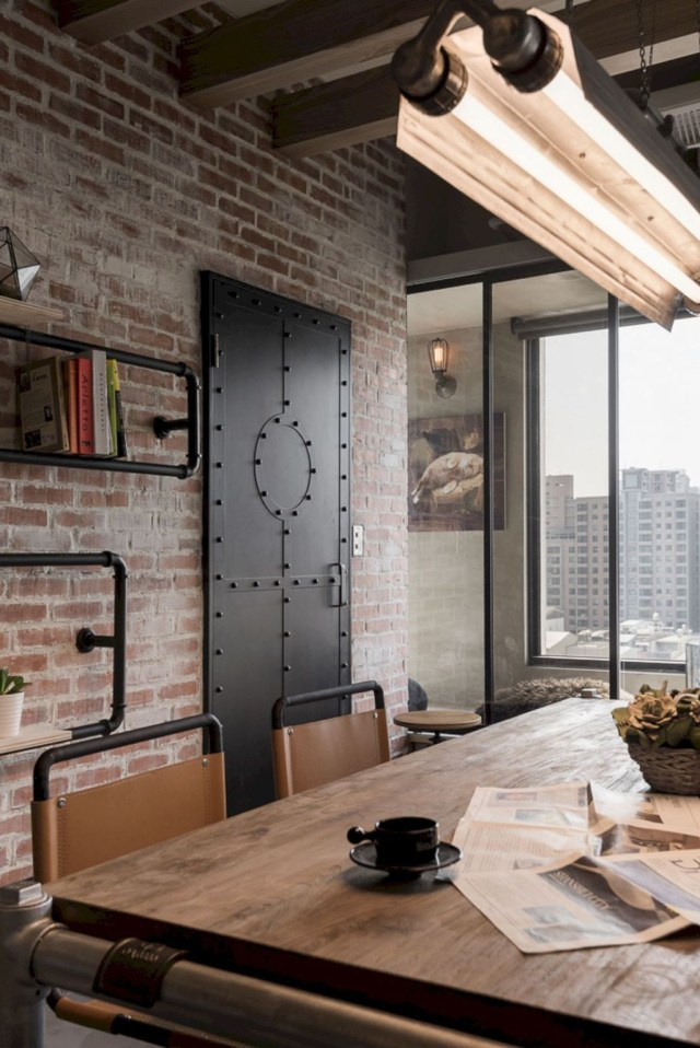 Modern Industrial Decor And Design Ideas For You 27
