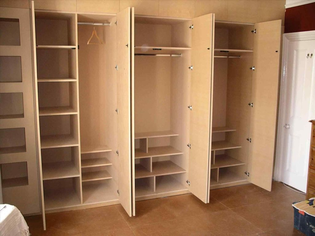 Modern Wardrobe Design Ideas You Can Copy Right Now 02